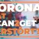 Wurde Scan2Get von Corona zerstört