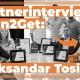 Scan2Get Partner Aleksandar Tosic